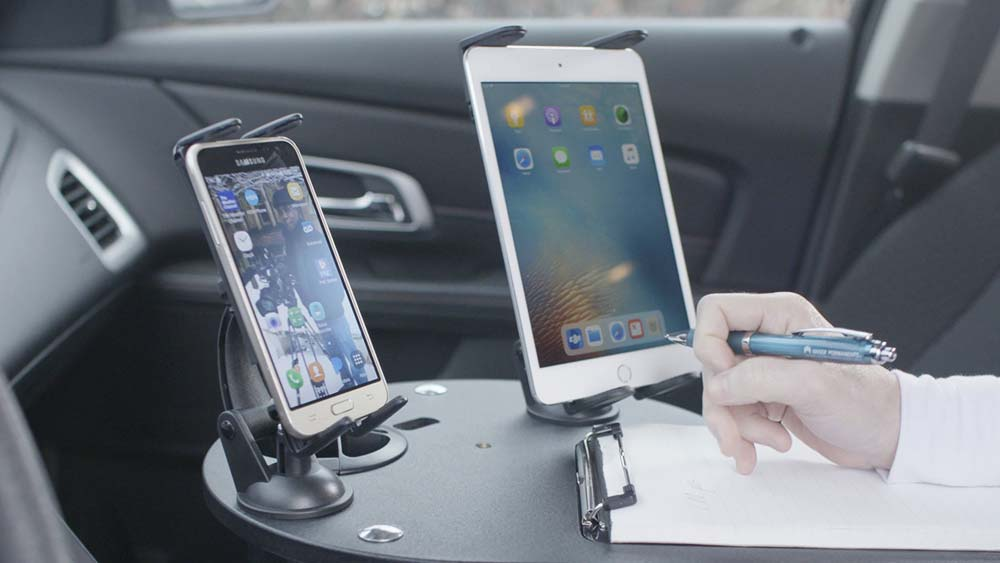 Car Docking Station